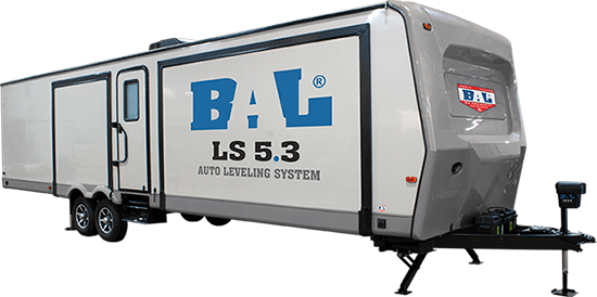 BAL - Innovative Products for the RV Industry